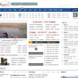 www.chinafishtv.com网站截图