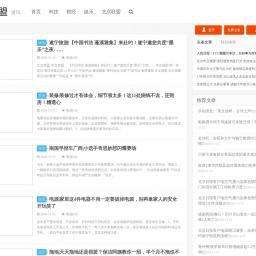 zixun.010lm.com网站截图