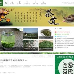www.chayeo.com网站截图